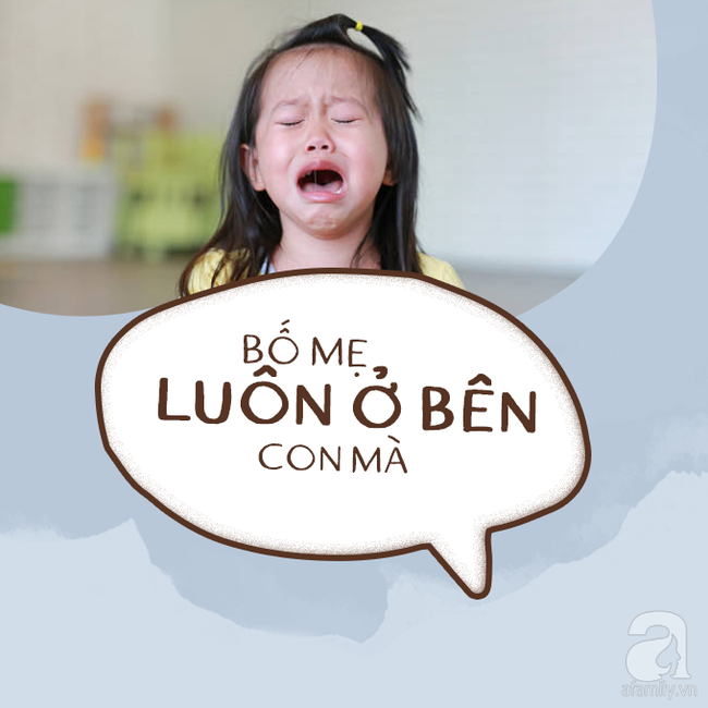 Có 7 câu nói diệu kì giúp trẻ tự nín khóc hiệu quả mà bố mẹ chẳng cần quát mắng, nạt nộ-4