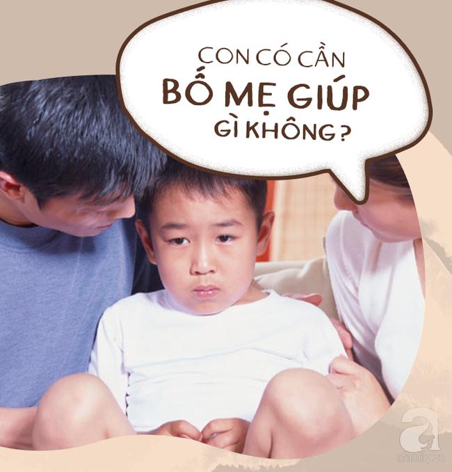 Có 7 câu nói diệu kì giúp trẻ tự nín khóc hiệu quả mà bố mẹ chẳng cần quát mắng, nạt nộ-6