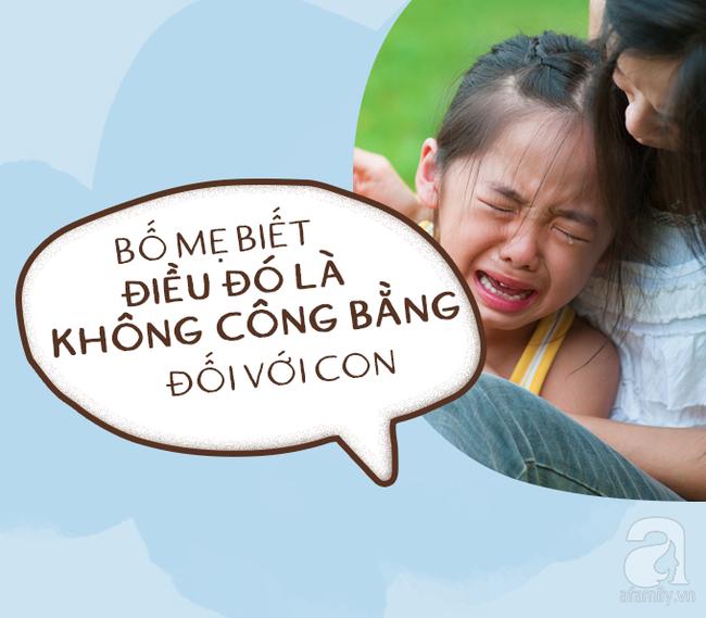 Có 7 câu nói diệu kì giúp trẻ tự nín khóc hiệu quả mà bố mẹ chẳng cần quát mắng, nạt nộ-7