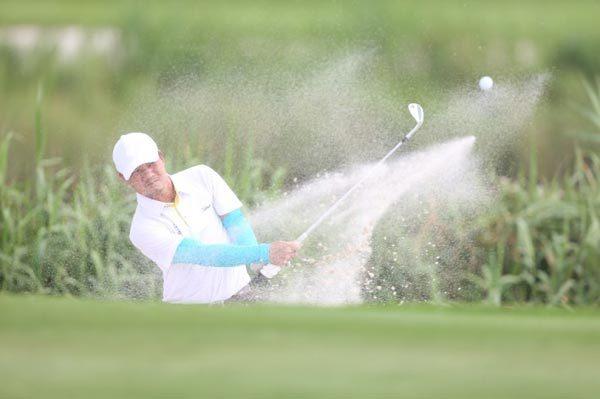 Hội Golf Hải Phòng vô địch giải Các CLB Mở rộng 2018-7