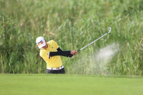 Hội Golf Hải Phòng vô địch giải Các CLB Mở rộng 2018-8