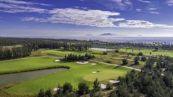 Hội Golf Hải Phòng vô địch giải Các CLB Mở rộng 2018-10