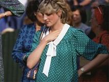 Lần đầu tiên tiết lộ thời kỳ mang thai Hoàng tử William đầy khủng hoảng của Công nương Diana: