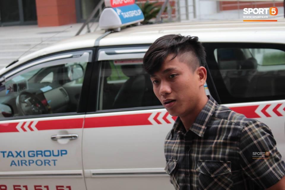 Văn Toàn diện hàng hiệu chuẩn rich kid trong ngày hội quân cùng đội tuyển Việt Nam-5