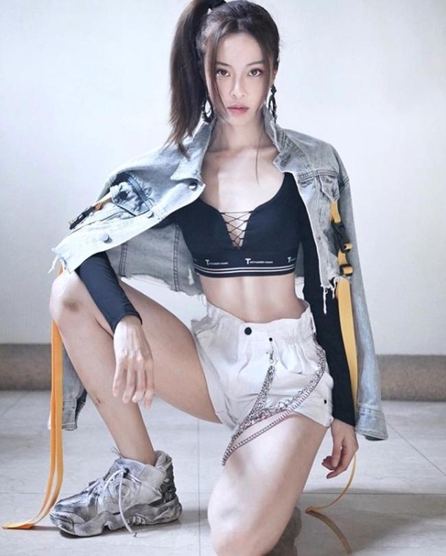 Hot girl số 1 Malaysia có thân hình thắt đáy lưng ong quyến rũ mê hồn-7