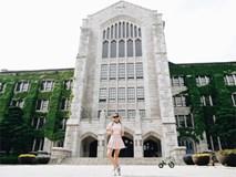Ký túc xá của Đại học nữ sinh lớn nhất thế giới: Nội thất siêu xịn, sinh viên được phục vụ... tận răng