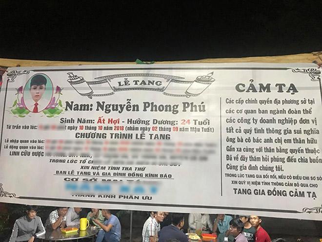 Cháu trai của bà cụ 90 tuổi xì tin nhất Việt Nam đột ngột qua đời khiến MXH xót xa-1