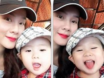 Sau chia tay bạn trai kém 12 tuổi, Dương Yến Ngọc muốn tìm đại gia lo cho mẹ con cô