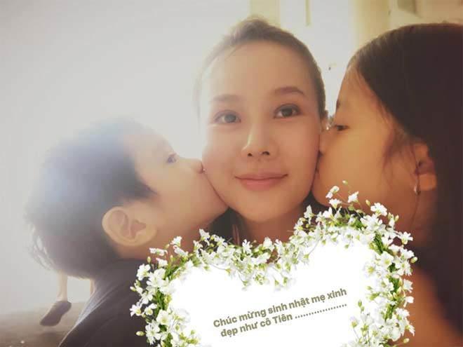Sau chia tay bạn trai kém 12 tuổi, Dương Yến Ngọc muốn tìm đại gia lo cho mẹ con cô-6