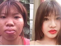 Sau gần 2 năm dao kéo và lập nghiệp ở Sài Gòn, mẹ đơn thân Phượng Thị Nở ước muốn mặc áo cưới thêm lần nữa