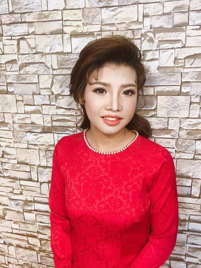 Sau gần 2 năm dao kéo và lập nghiệp ở Sài Gòn, mẹ đơn thân Phượng Thị Nở ước muốn mặc áo cưới thêm lần nữa-12