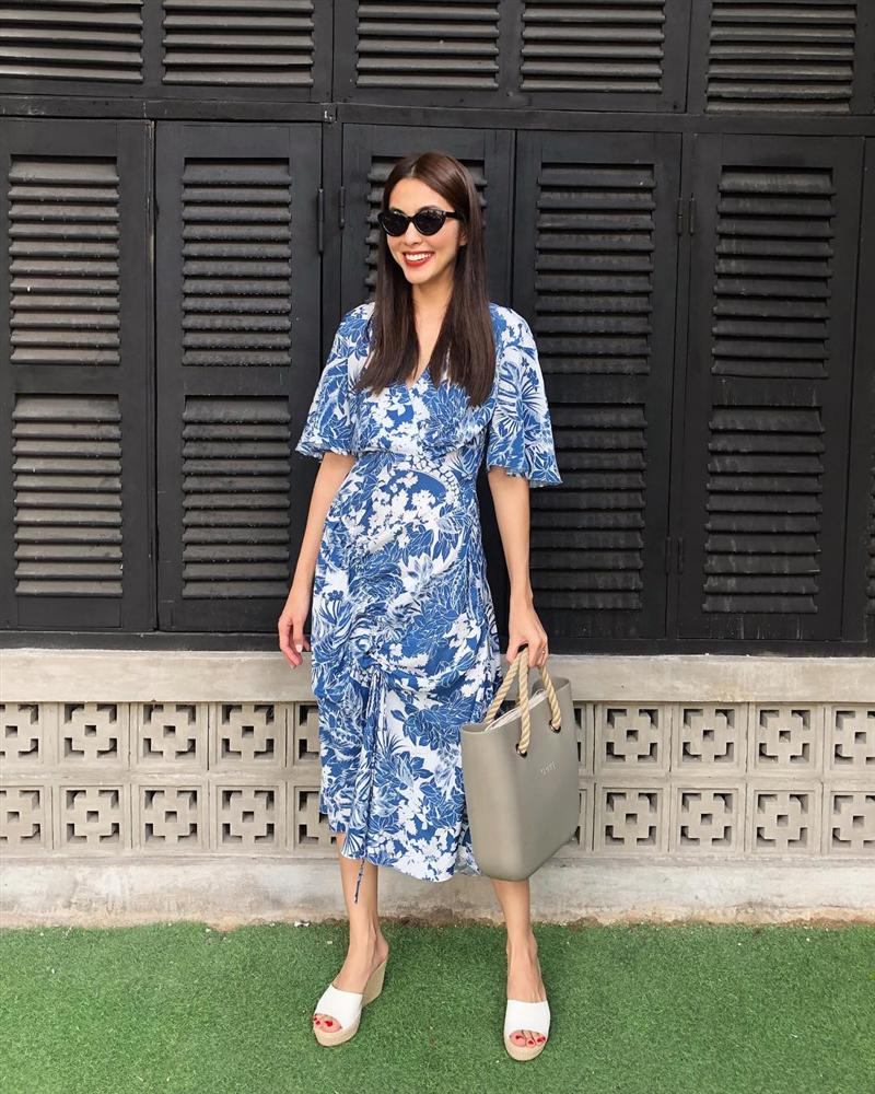 Street style sao Việt: Thanh Hằng - Minh Hằng chất chơi đẹp cả đôi, Hà Tăng tối giản vẫn thần thái-1