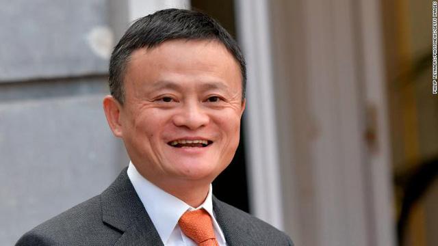 Chuẩn bị về hưu, ông chủ Alibaba vẫn trở thành người giàu nhất Trung Quốc-1