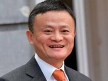 Chuẩn bị về hưu, ông chủ Alibaba vẫn trở thành người giàu nhất Trung Quốc