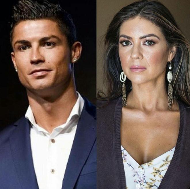 Real phủ nhận ép Ronaldo ký thỏa thuận bịt miệng Mayorga-1