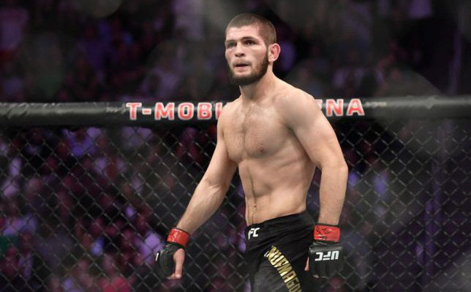 Khabib Nurmagomedov sẵn sàng từ bỏ võ đài UFC để bảo vệ đồng đội bị ngược đãi-1