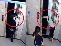 Sự thật clip con rể mở cửa thang máy, hại bố vợ ngã chết thương tâm