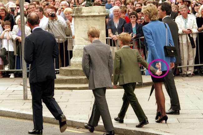 Công nương Kate có nhiều điểm nuôi dạy con giống mẹ chồng Diana được Hoàng gia Anh khen ngợi-5