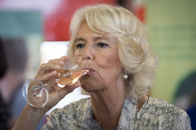 Bà Camilla gây choáng khi nhận lời tiệc tùng, bỏ qua đám cưới cháu gái Nữ hoàng Anh, bắt nguồn từ mối hận truyền kiếp-1