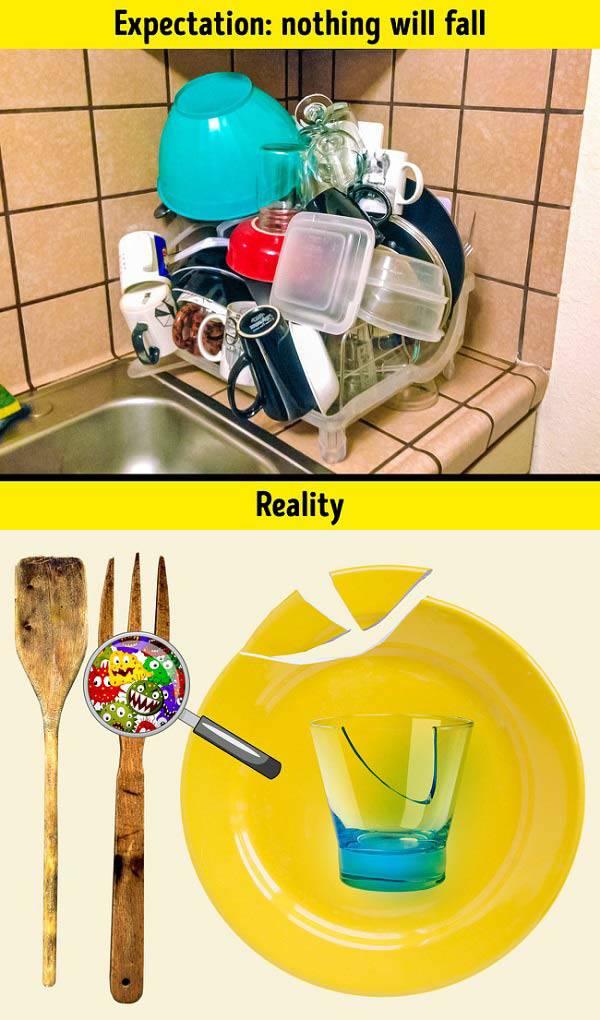 """11 thói quen tai hại"""" phải bỏ ngay lập tức nếu không muốn đồ dùng nhà bếp nhanh hỏng-5"""