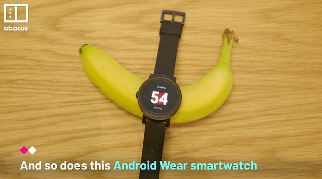 Chuyện cười ra nước mắt về chiếc vòng tay thông minh của Apple, Xiaomi-1