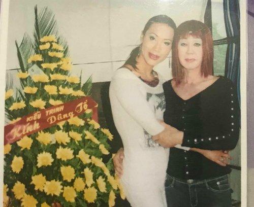 Người vợ Sài Gòn nửa đời chấp nhận chồng yêu nam giới-2
