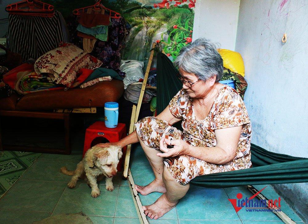 Người vợ Sài Gòn nửa đời chấp nhận chồng yêu nam giới-3