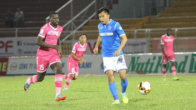 Những sự vắng mặt đáng tiếc ở đội tuyển Việt Nam trước AFF Cup 2018-3