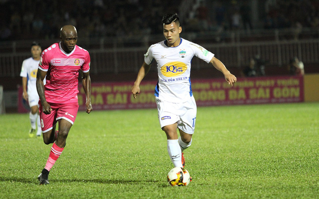 Những sự vắng mặt đáng tiếc ở đội tuyển Việt Nam trước AFF Cup 2018-1