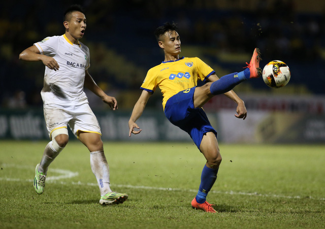Những sự vắng mặt đáng tiếc ở đội tuyển Việt Nam trước AFF Cup 2018-5