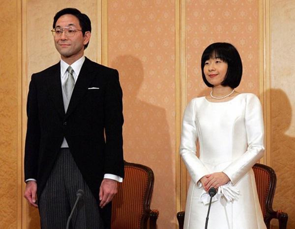 """Công chúa độc nhất"""" Hoàng gia Nhật và chuyện tình lay động lòng người với chàng trai mồ côi-2"""