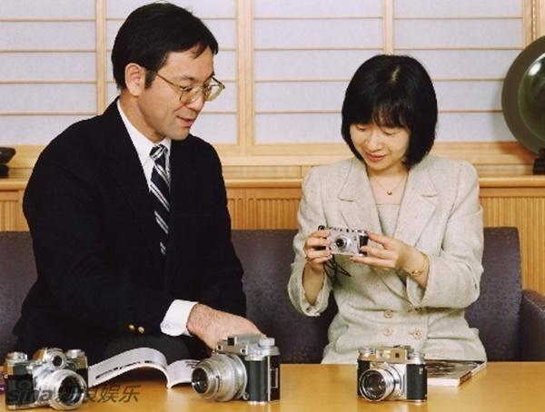 """Công chúa độc nhất"""" Hoàng gia Nhật và chuyện tình lay động lòng người với chàng trai mồ côi-3"""