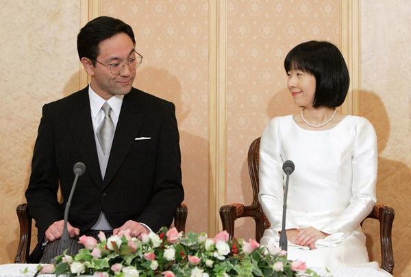 """Công chúa độc nhất"""" Hoàng gia Nhật và chuyện tình lay động lòng người với chàng trai mồ côi-4"""