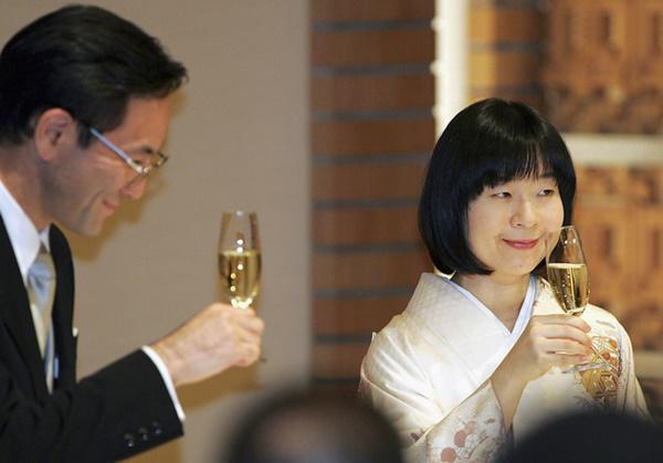 """Công chúa độc nhất"""" Hoàng gia Nhật và chuyện tình lay động lòng người với chàng trai mồ côi-6"""