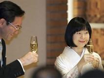 """Công chúa """"độc nhất"""" Hoàng gia Nhật và chuyện tình lay động lòng người với chàng trai mồ côi"""