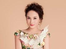 'Nàng dâu quốc dân' Bảo Thanh khéo léo khoe đường cong với đầm dạ hội kiêu sa