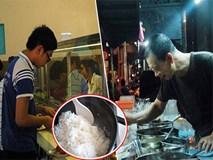Bán cơm trắng cho nam sinh nghèo, 20 năm sau chủ quán được