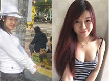 Bạn gái thủ môn Lâm Tây lột xác ấn tượng nhờ giảm 11kg