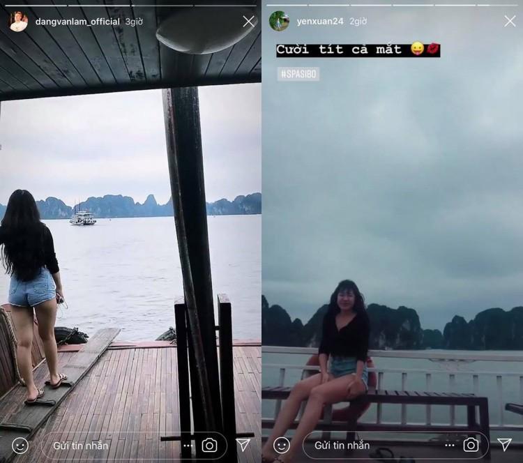 Bạn gái thủ môn Lâm Tây lột xác ấn tượng nhờ giảm 11kg-1