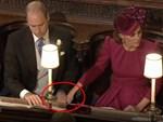 Không phải Công nương Kate và Meghan, đây mới là cuộc đụng độ được mong chờ nhất trong hôn lễ hoàng gia hôm nay-3