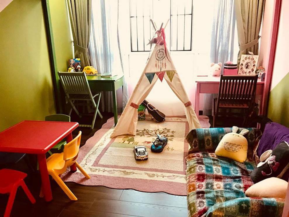 Cận cảnh nơi sống bình yên của vợ chồng Phạm Anh Khoa sau giông bão-13