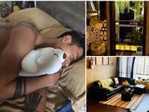 Cận cảnh nơi sống bình yên của vợ chồng Phạm Anh Khoa sau giông bão