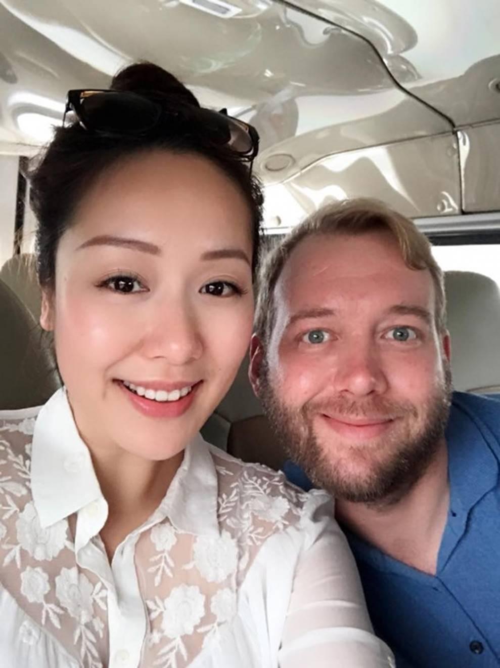 Hoa hậu Ngô Phương Lan bị chèn giây thần kinh nằm liệt giường trong cơn đau triền miên-5