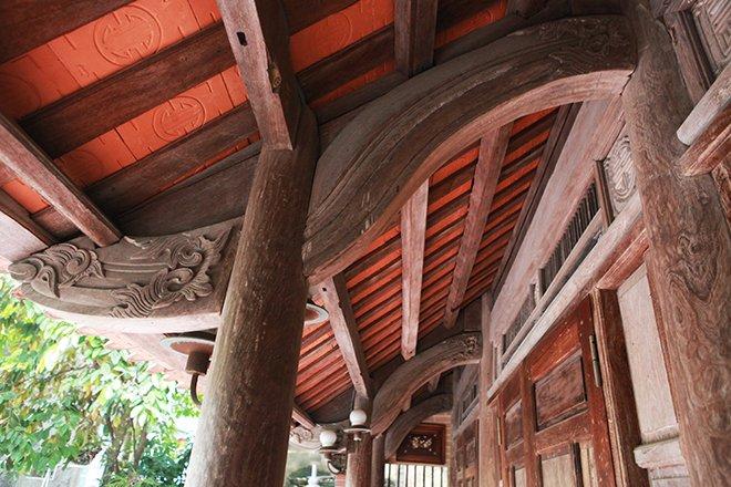Căn nhà gỗ sưa đỏ được trả giá trăm tỷ, chủ nhân vẫn không bán-4