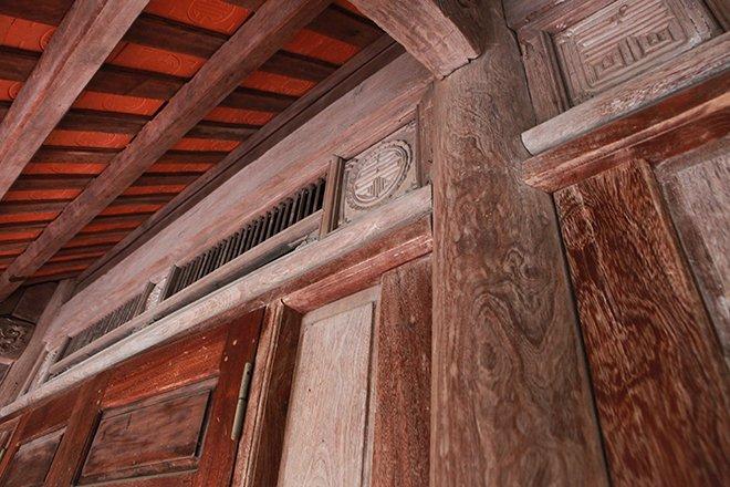 Căn nhà gỗ sưa đỏ được trả giá trăm tỷ, chủ nhân vẫn không bán-5
