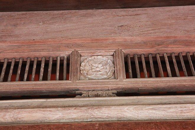 Căn nhà gỗ sưa đỏ được trả giá trăm tỷ, chủ nhân vẫn không bán-6