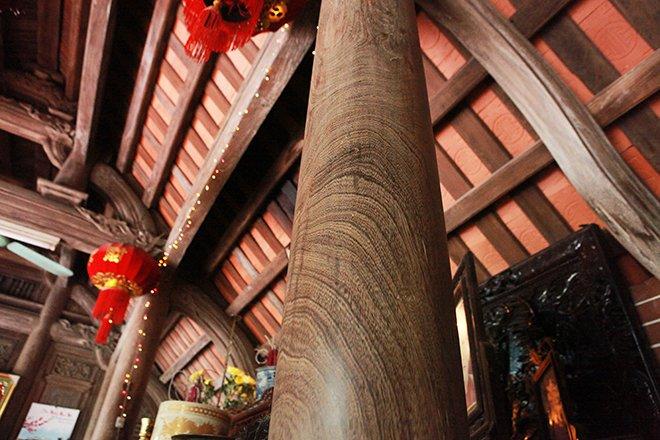 Căn nhà gỗ sưa đỏ được trả giá trăm tỷ, chủ nhân vẫn không bán-7