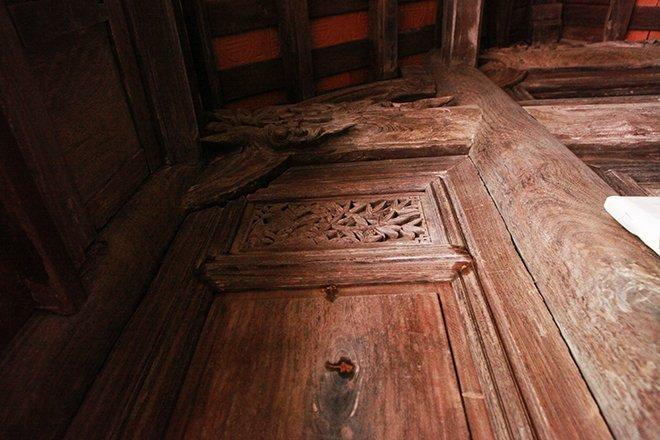 Căn nhà gỗ sưa đỏ được trả giá trăm tỷ, chủ nhân vẫn không bán-10