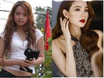 Nhan sắc Minh Hằng: từ vẻ đẹp tầm trung đến mỹ nhân cưỡng không lại sức hút dao kéo?