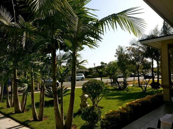 Soi nhà Quang Lê tại Mỹ: Nhìn bên ngoài tưởng miệt vườn vào trong mới biết là cung điện-2